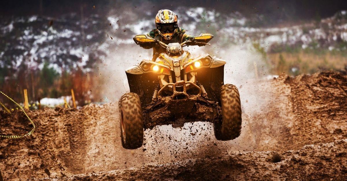 How To Quiet ATV Exhaust Noise - Pick My Best 10 Options!